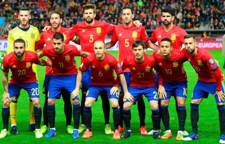СМИ: Сборная Испании по футболу может сменить главного тренера за сутки до начала ЧМ-2018