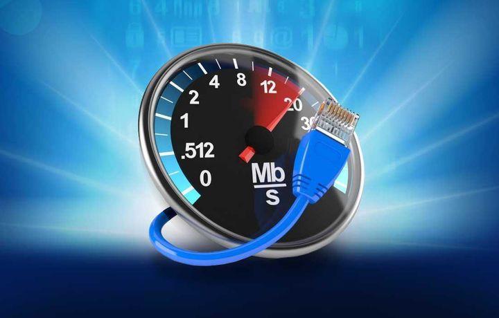 Ўзбекистонда интернет тезлиги 10 баробар оширилгани эълон қилинди