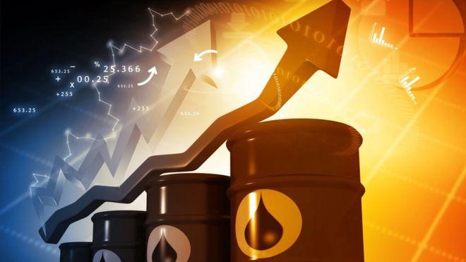 Нефть нархи 2017 йилдан бери рекорд даражага чиқди