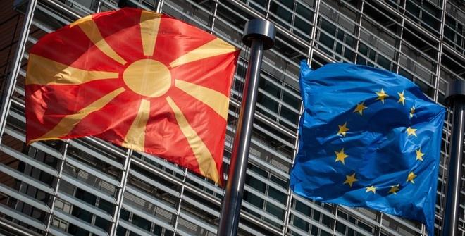 В США одобрили присоединение к НАТО Северной Македонии