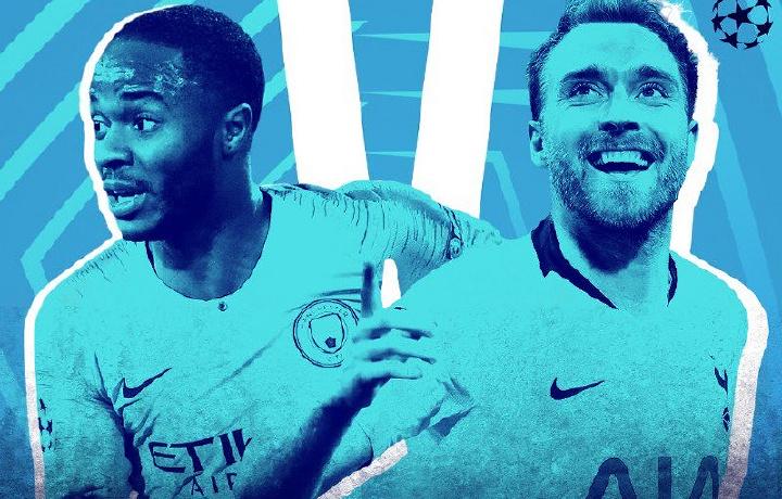 «Манчестер Сити» – «Тоттенхэм», «Порту» – «Ливерпуль» (таркиблар)