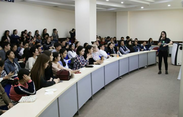 В Ташкенте стартовал конкурс «Technovation Uzbekistan 2019»