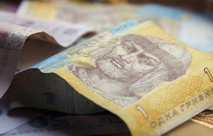 Дефицит бюджета Украины составил $351 млн