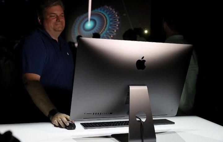 Компютермас – машина: «Apple» энг зўр ва қиммат «iMac» моноблогини сотувга чиқарди