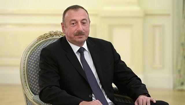 Президенты Азербайджана и Франции впервые встретятся в Париже