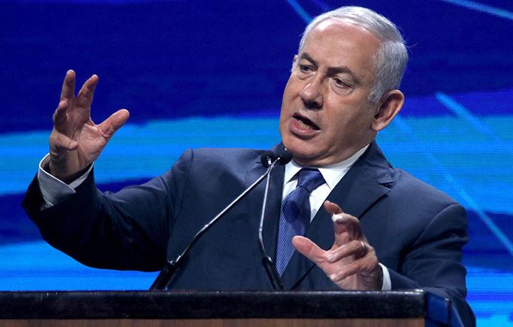 Нетаньяху ответил на обвинения в коррупции