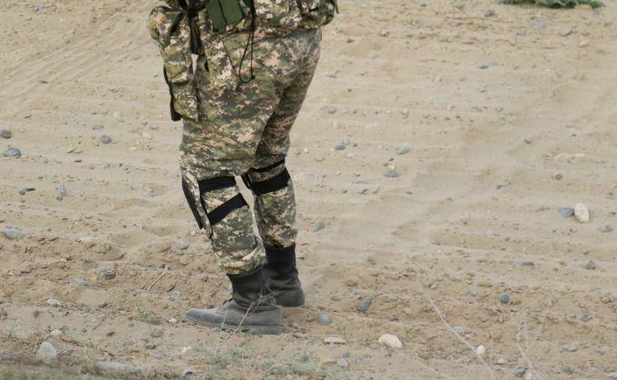 Задержан нарушитель, пытавшийся въехать в Узбекистан по чужому документу