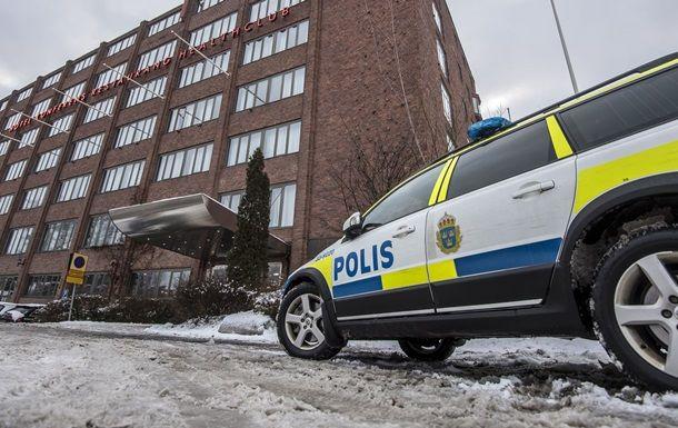Стокголмдаги меҳмонхоналардан бирида бомба топилди