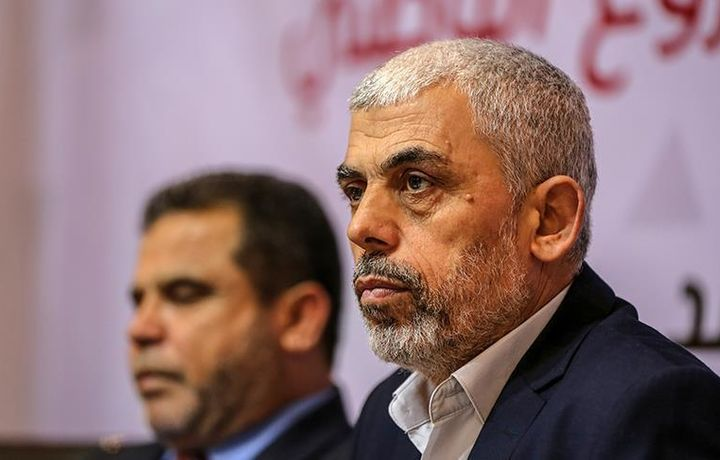 ХАМАС готов ответить на действия Израиля