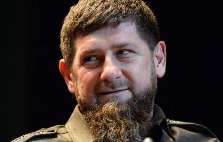 Кадыров ответил на вопрос «Путин — красавчик?»