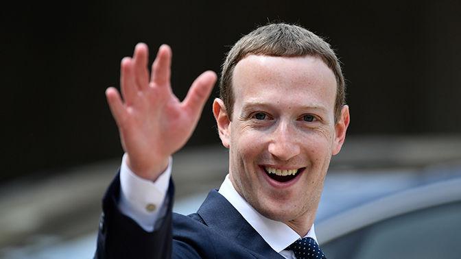 Мексика Цукербергдан ёрдам сўради
