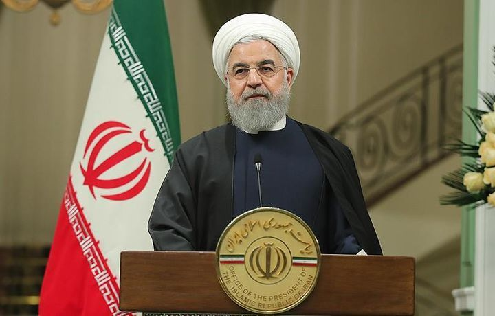 Мир не поддержал антииранские санкции США