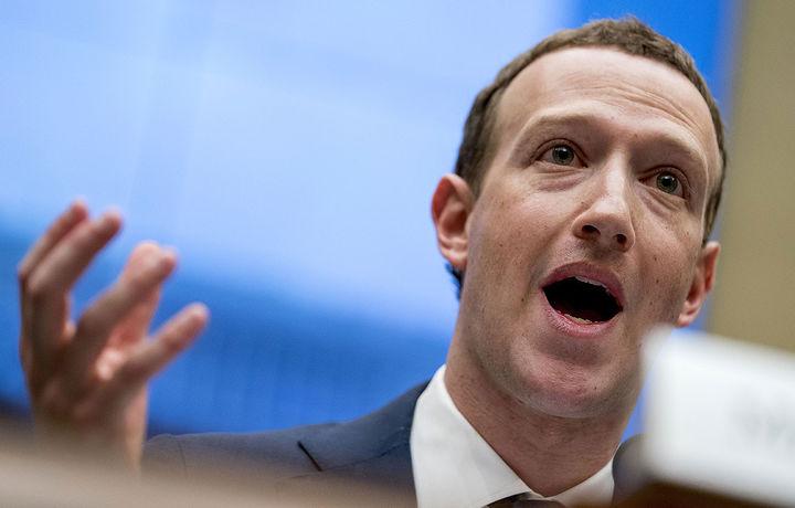 Акционеры «Facebook» хотят лишить Цукерберга власти