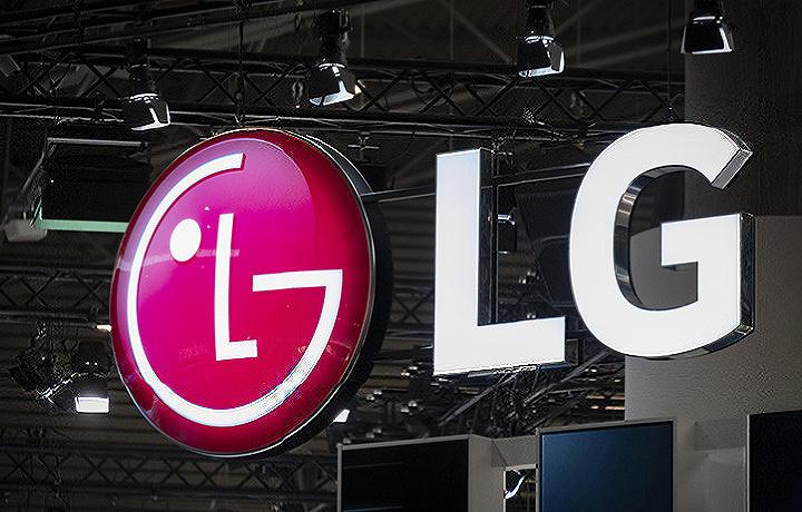 LG запатентовала растягивающийся смартфон (фото)