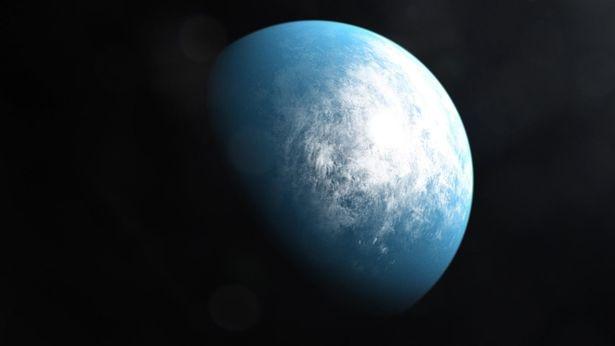 НАСА: Ер ўлчамидаги сайёра кашф қилинди