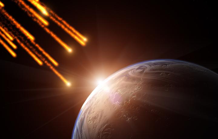 Ер сайёраси учун таҳдид: «қотил астероидлар»