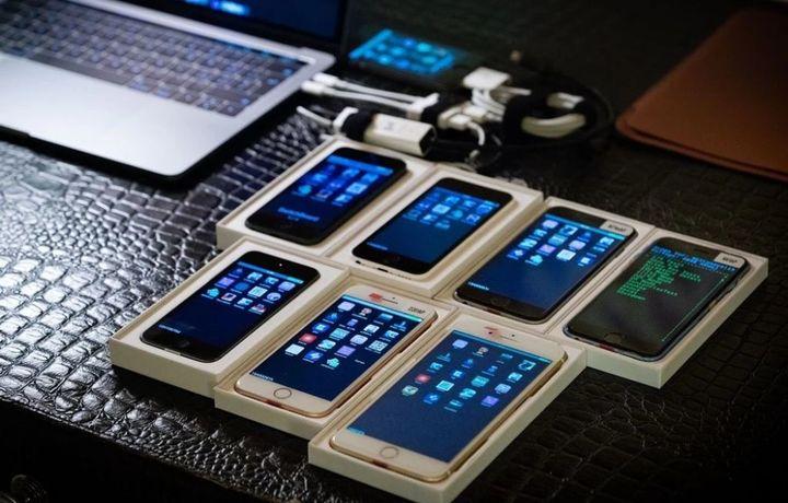 Прототипы iPhone помогают хакерам ломать защиту Apple