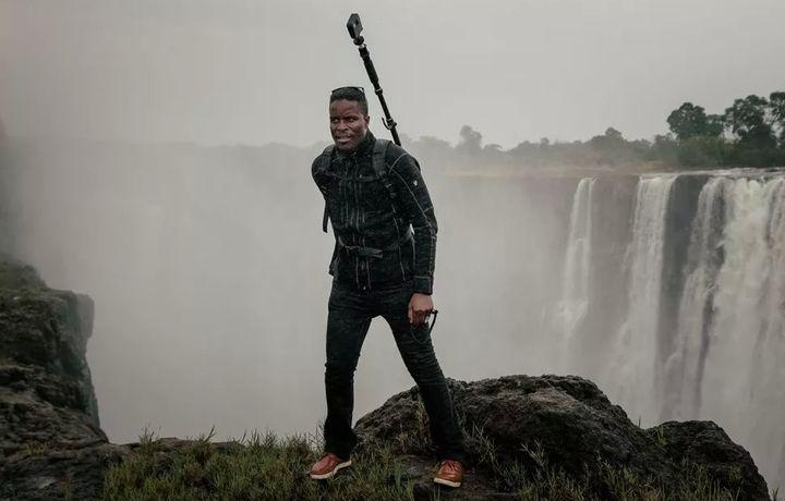 Мужчина потратил $ 5000 собственных денег, чтобы на Google Street View появилась Зимбабве