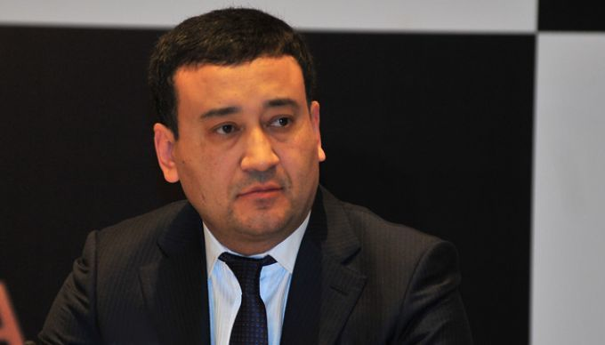 Умид Аҳмаджонов «Насаф»нинг оғир аҳволини Президентга етказмоқчи