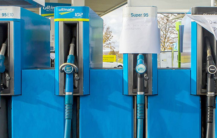 Президент Эквадора значительно повысил цены на бензин