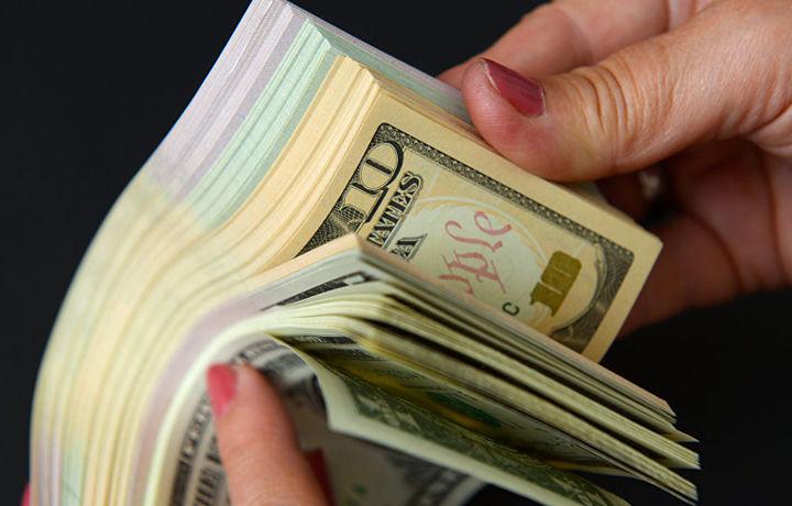 Доллар ва евро курси кескин пасайди