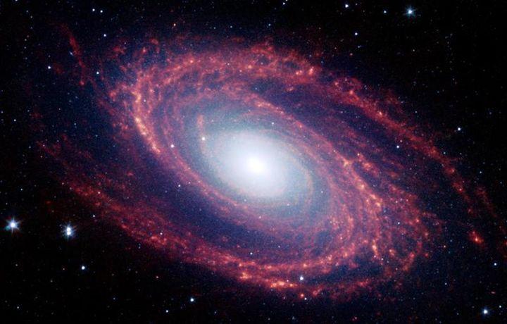 Внеземной сигнал перехвачен канадскими астрофизиками