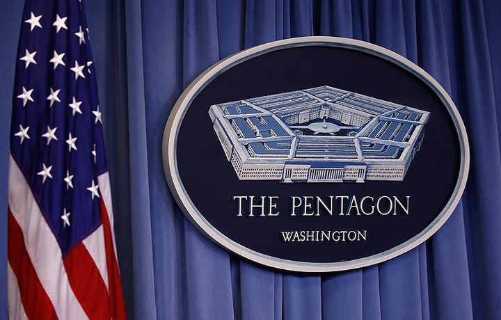 Глава аппарата Пентагона ушел в отставку