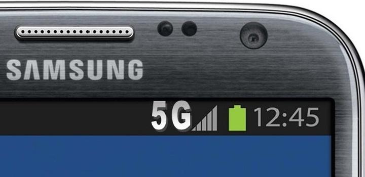 «Samsung» русумли 5G-смартфонлар ёзда чиқади