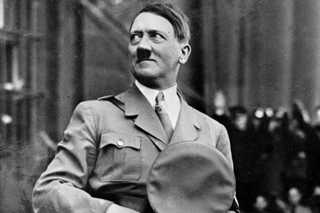 Гитлернинг сўнгги телеграммаси аукционда сотилмоқда