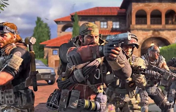Black Ops 4 заработала $500 млн за первые три дня