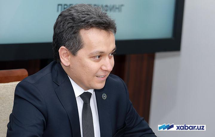 Sherzod Shermatov: «Yangi o'quv yilidan maktab formasi majburiy bo'lmaydi»