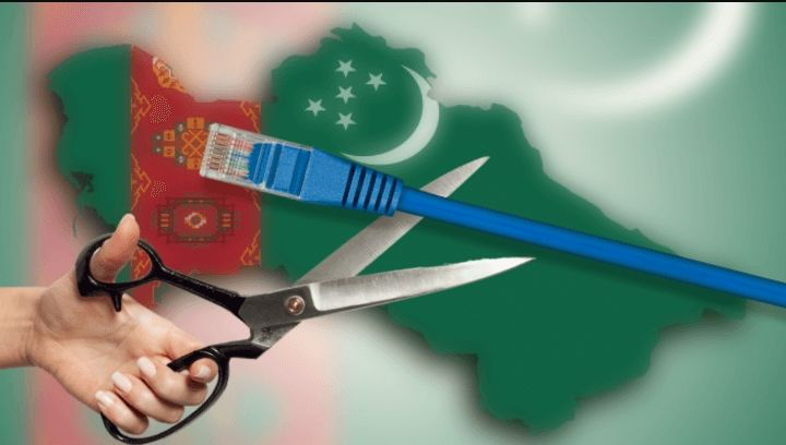 Жители Туркменистана стали чаще искать VPN-сервисы