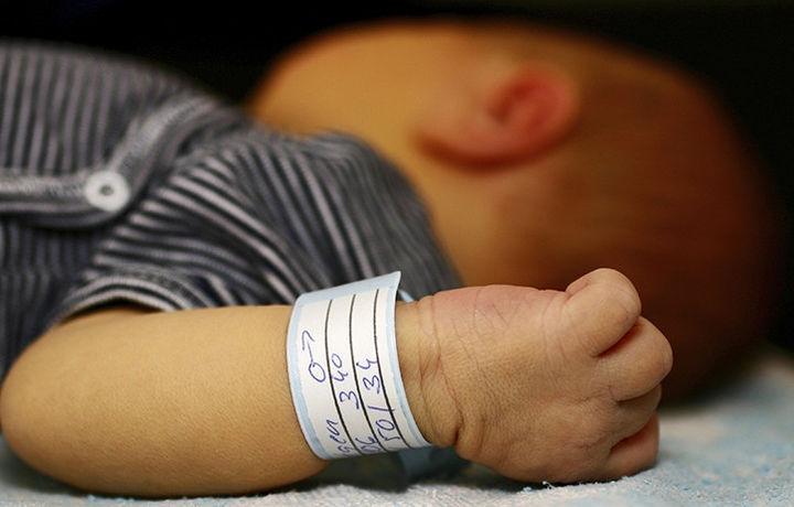 Американки отказываются рожать детей