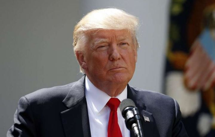 Америкаликларнинг катта қисми Трампнинг иқтисодий сиёсатини маъқуллайди