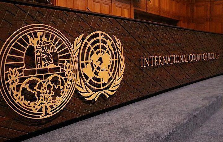 Палестина подала на США в Международный суд ООН