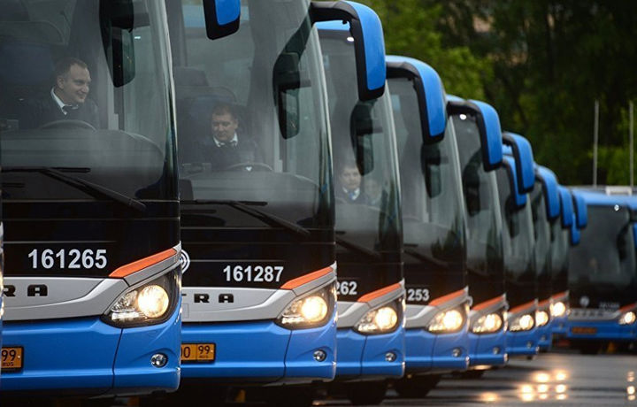 Бухородан Россияга янги автобус йўналишлари йўлга қўйилиши мумкин