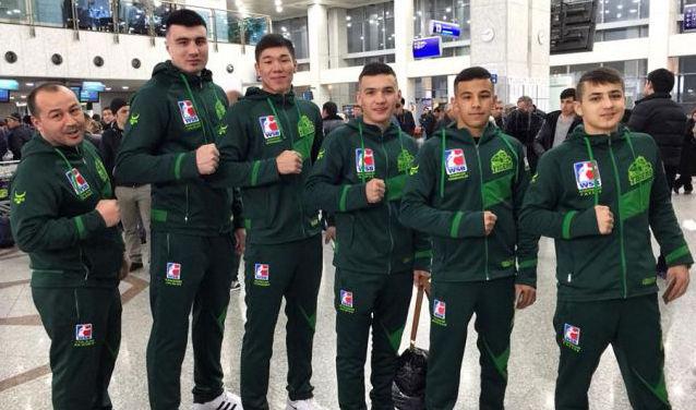 «Uzbek Tigers» Кубага етакчиларсиз жўнаб кетди