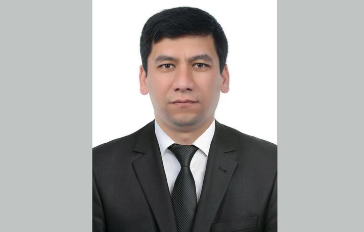 Президент Администрациясида лавозим тайинлови амалга оширилди