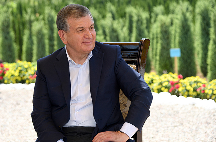 Qaysi davlatlarning rahbarlari Shavkat Mirziyoyevni Navro'z bilan tabrikladi?