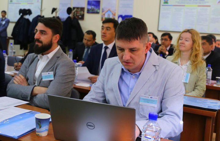 Ўзбекистоннинг олтита университети АКТ базасида интеллектуал транспорт тизимлари лабораториялари яратилади