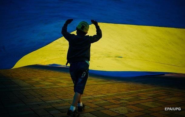 Украинада аҳоли сони қисқариб бормоқда