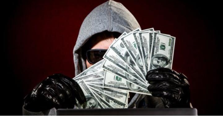 Тошкентлик хакер банкдан салкам 90 минг доллар ўғирлади