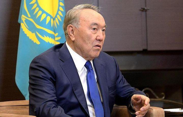 Назарбаев рассказал о трехлетней подготовке к отставке