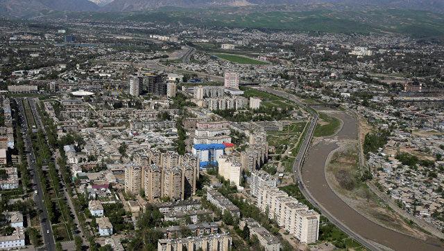 Порошенко Душанбеда ўтказиладиган МДҲ саммитига таклиф этилди
