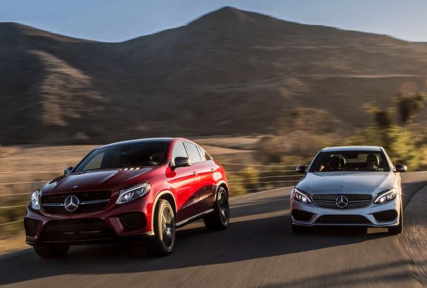 «Mercedes-Benz» компанияси АҚШ ҳукуматини алдаганликда гумонланмоқда