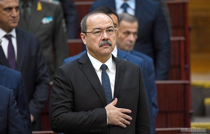 Президент ҳукумат аъзоларини тасдиқлади