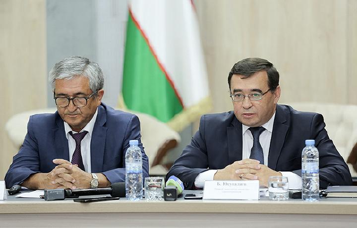 Минздрав: «В Узбекистане 220 тысяч человек больны сахарным диабетом»