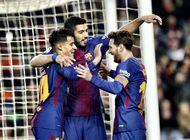 «Барселона»нинг янги триоси.