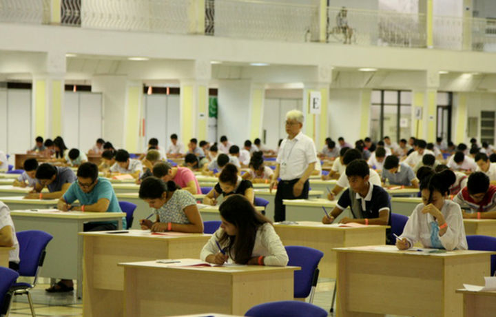 Тошкентда Жанубий Кореянинг яна бир университети филиали очилади
