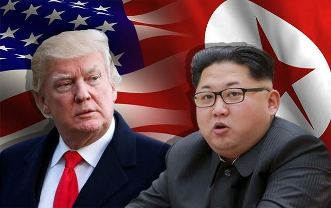 Шимолий Корея: «АҚШ таҳдидлардан воз кечсин!»